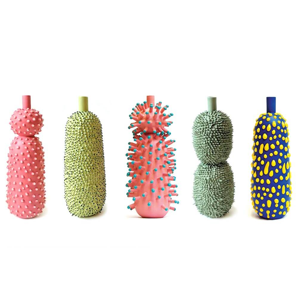 BUD VASES COLLECTION