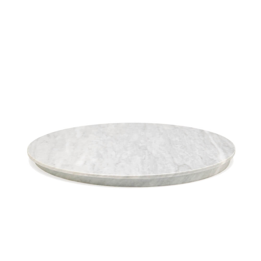 Marble Cake Stand Set Maison Numen