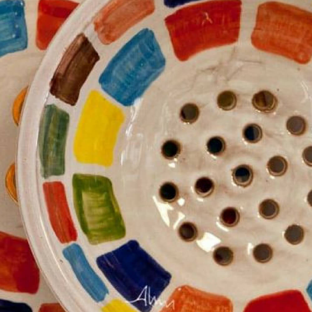Colander-and-tray-set-2