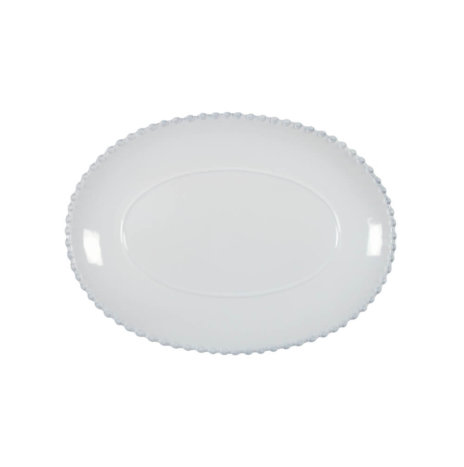 PEARL OVAL PLATTER EXTRA LARGE