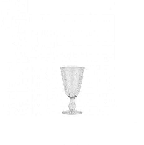 VITRAL WATER GLASS