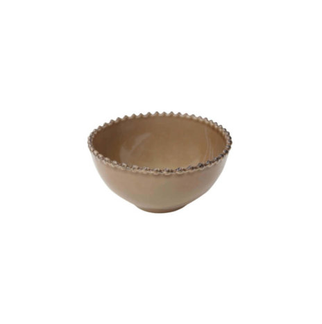 COSTA NOVA BROWN FRUIT BOWL SET