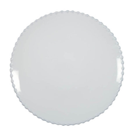 COSTA NOVA PEARL CHARGER PLATE SET
