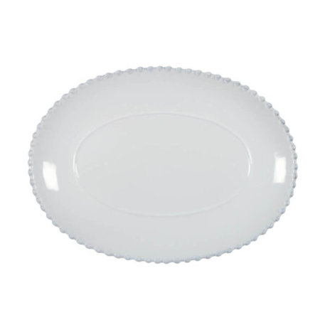 Costa Nova Pearl Oval Platter (Large)