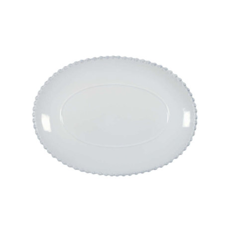 COSTA NOVA PEARL OVAL PLATTER (Medium)