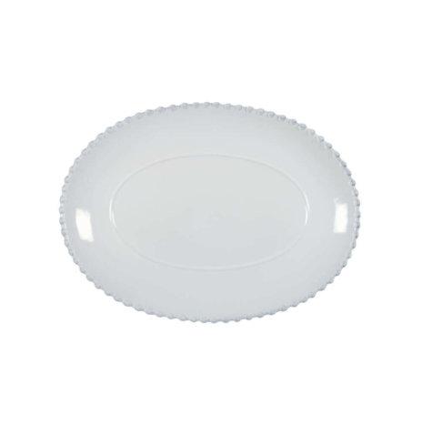 Costa Nova Pearl Oval Platter (Medium)