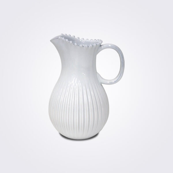 Costa Nova Pearl Pitcher product picture.