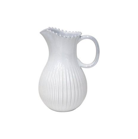 Costa Nova Pearl Pitcher