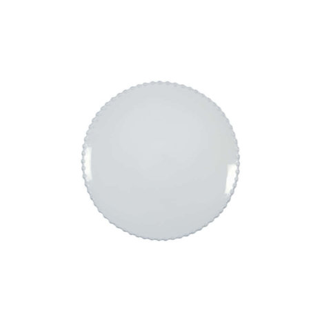 COSTA NOVA PEARL SALAD PLATE SET