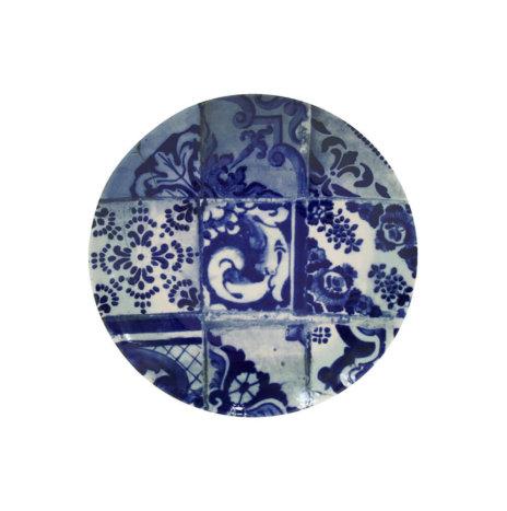 Lisboa Buffet Plate