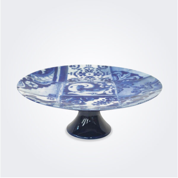 Lisboa cake stand product picture.