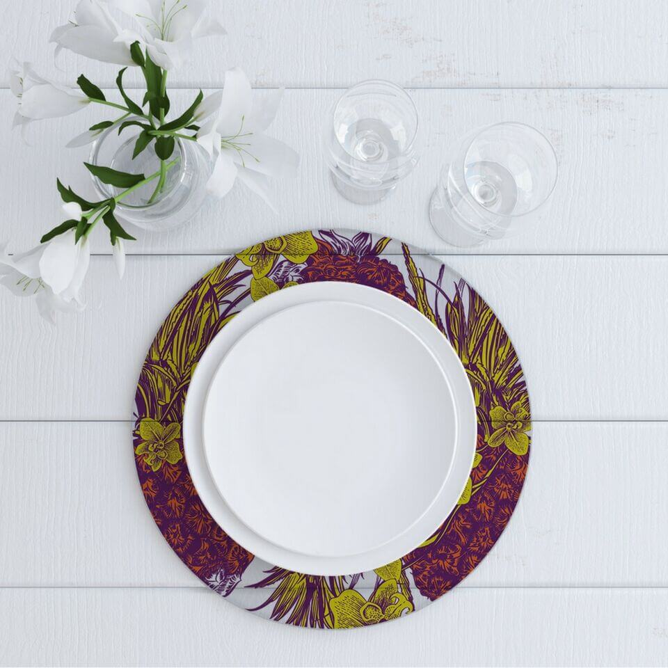 RHAPSODYN PATTERNED CHARGER PLATE_2_preview