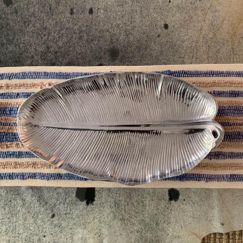 Aluminum-leaf-catchall-tray-4