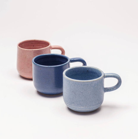 BASIC TEA OR COFFEE CUP SET