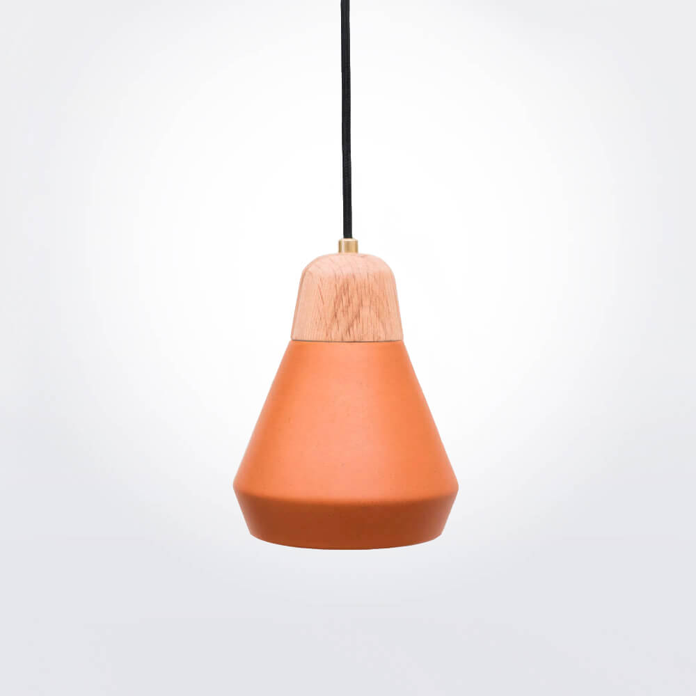 Ceramic-and-wood-terracotta-pendant-lamp-3