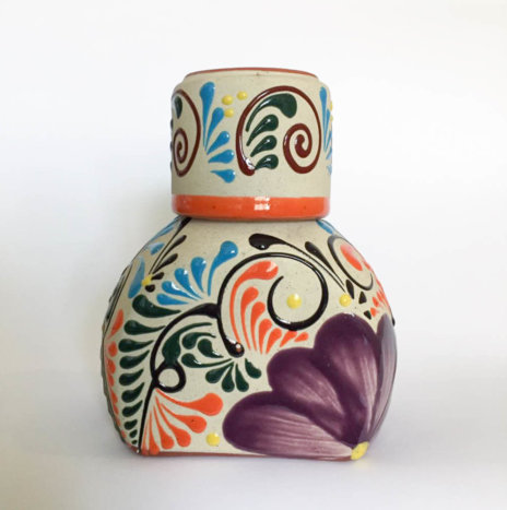 MICHOACAN WATER JAR