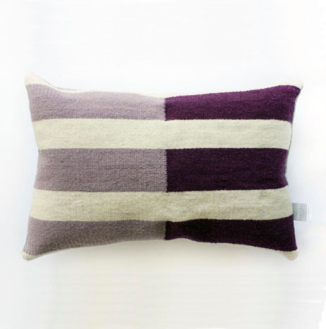 NIMA MURA LILAC PILLOW COVER