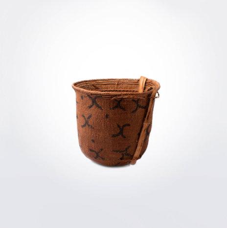 Wii Amazonian Basket (Extra Small) I