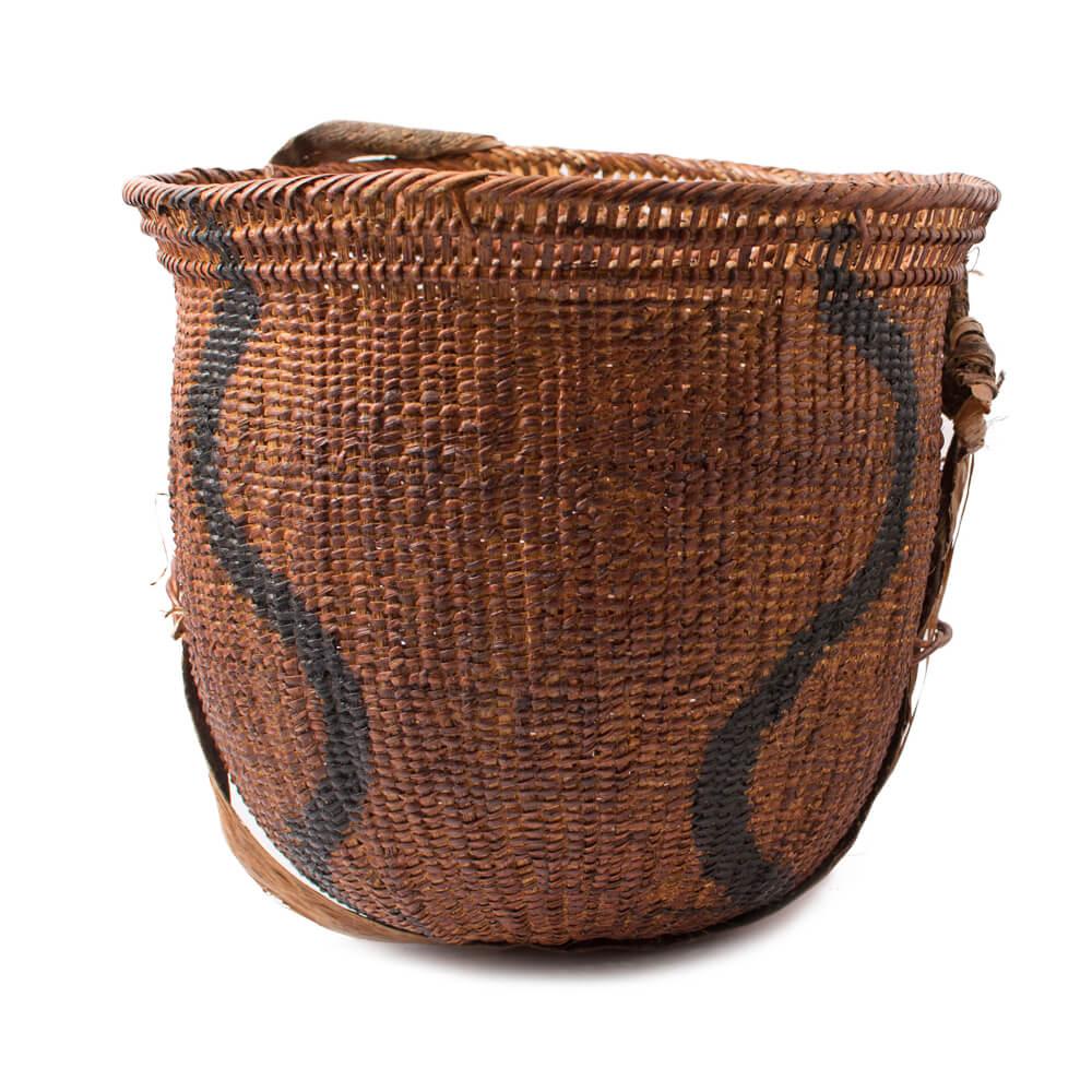 WII AMAZONIAN BASKET (Small) IIII (1)