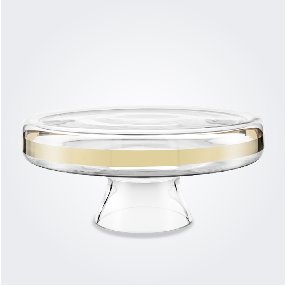 Clear-and-gold-cake-stand-1