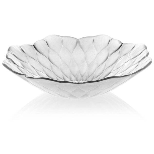 PEARLY WHITE BOWL (Large) (1)