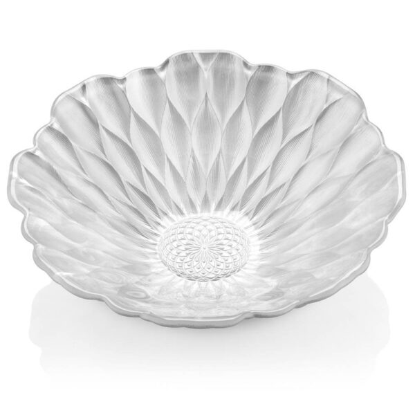 PEARLY WHITE BOWL (Small) (1)