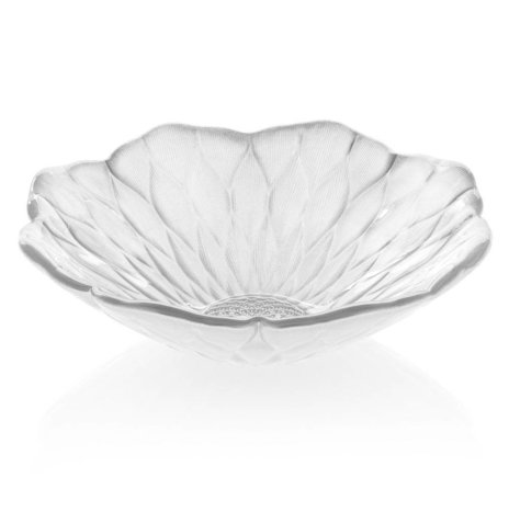 PEARLY WHITE INDIVIDUAL BOWL