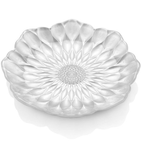 PEARLY WHITE PLATTER (Small)