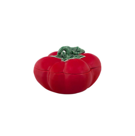RED TOMATO TUREEN