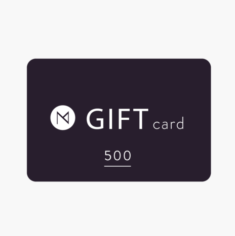 500$ Gift Card