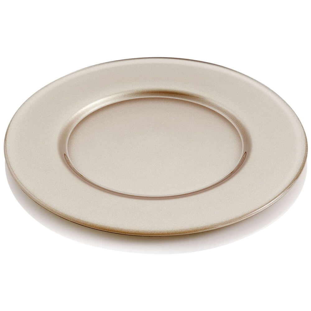 ARIA METALLIC TURTLEDOVE CHARGER PLATE (1)