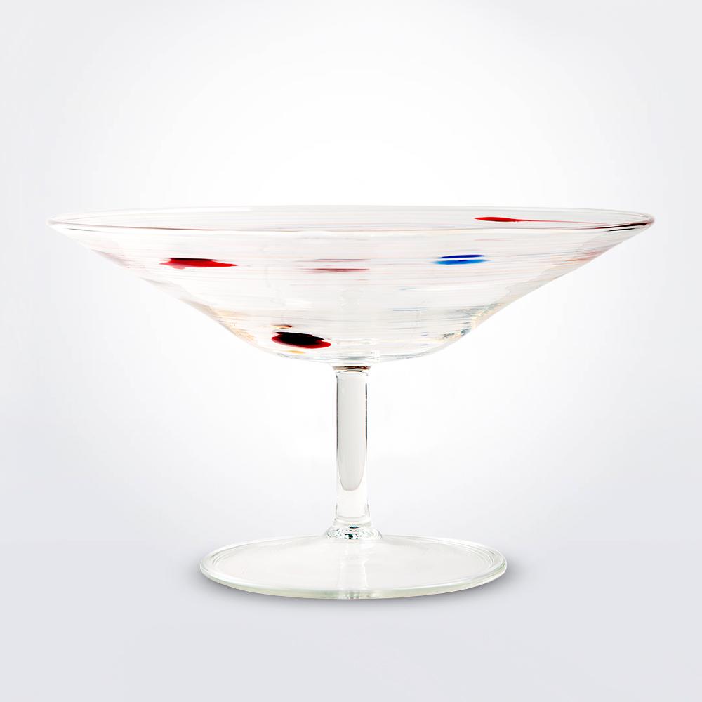 Disco-glass-centerpiece-1