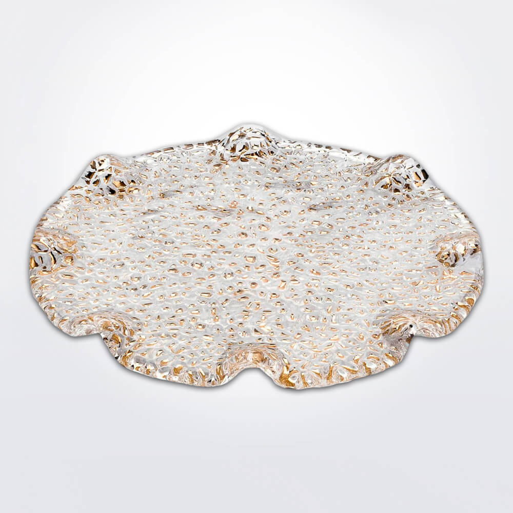 Special-clear-gold-decorative-plate-2