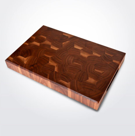 Hexa Wooden Cutting Board
