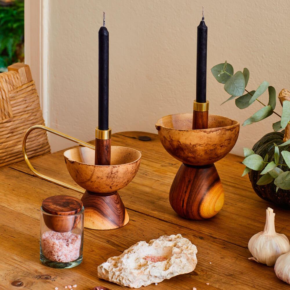 Jicara-shell-candleholder-set-4.