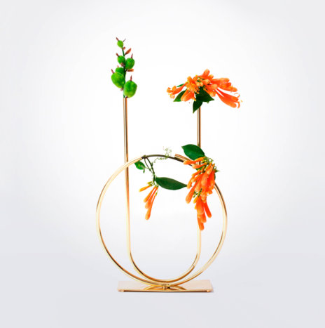 Magnolia Bud Vase