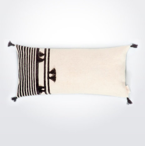Marianaio Wool Pillow Cover