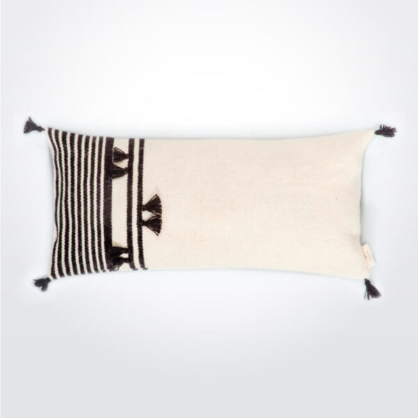 Marianaio wool pillow cover.