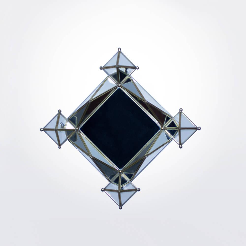 Nierika-mirror