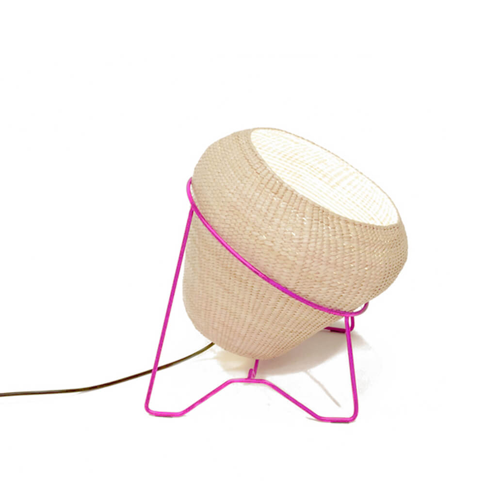 Palm-leaf-lamp-w-pink-stand-2.