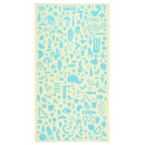 PLAY PATTERN TOWEL