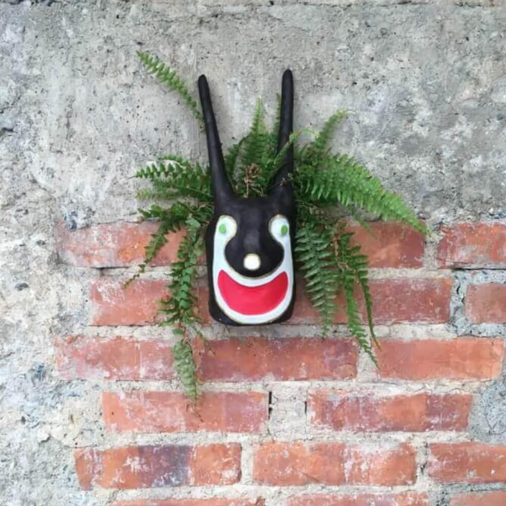 Caraqueña-de-chuao-mask-I-3