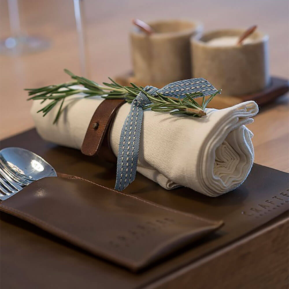 Brown-leather-placemat-set-2