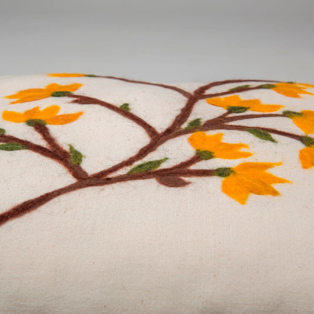 Flower-wool-pillow-cover-3