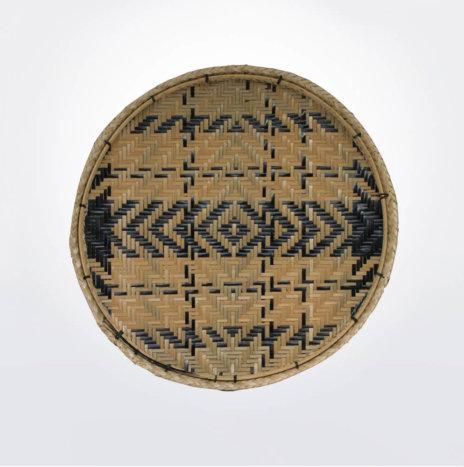 Amazonian Fiber Tray XII