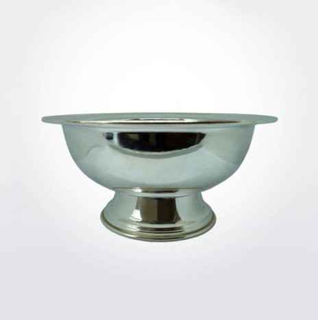 SILVER PLATED BOWL (Medium)
