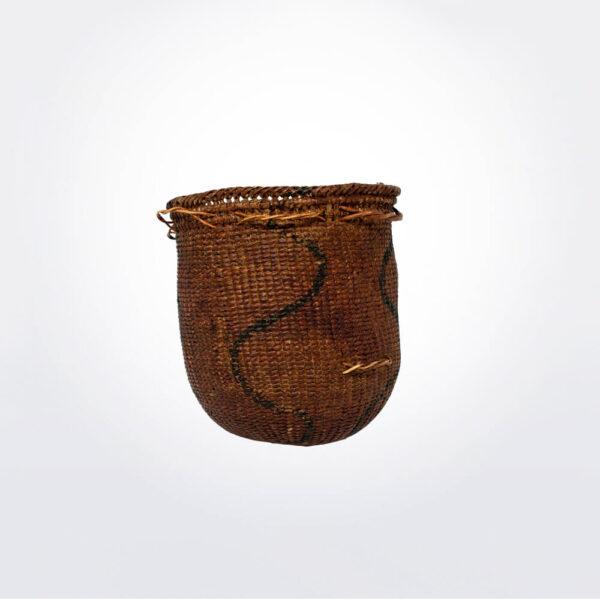 WII-AMAZONIAN-BASKET-Extra-Small-VIII