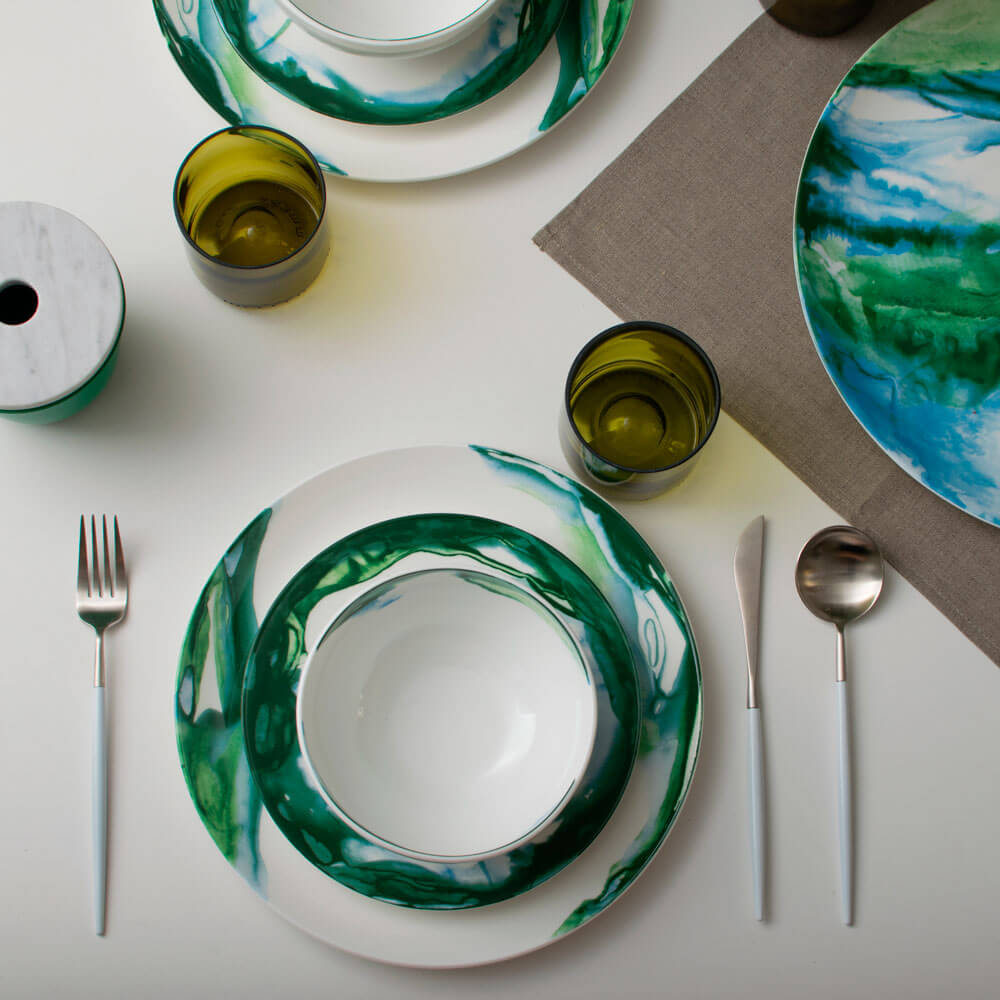 Green-white-water-marble-bowl-2