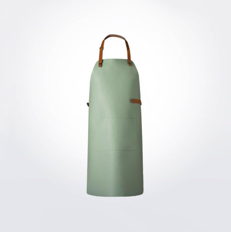 Mint Leather Apron