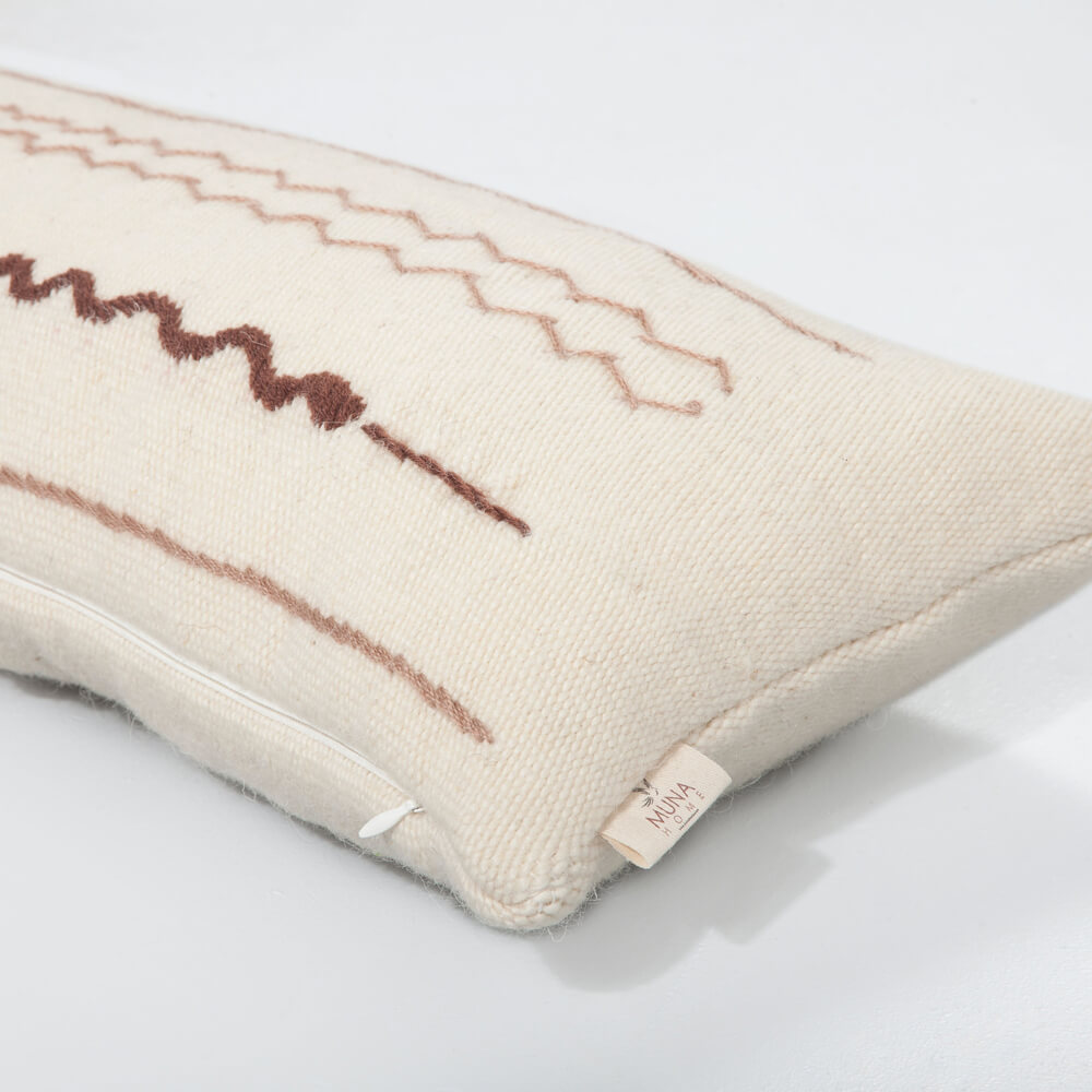 Natural-brown-lumbar-wool-pillow-cover-4
